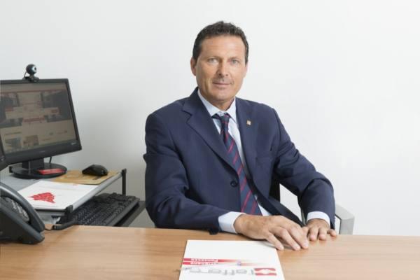 Fabio Taddeini